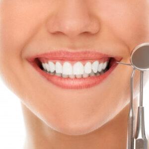 Лечение зубов, десен в Минске